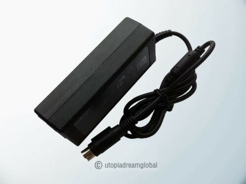3-Prong AC Adapter Power For Linea Pro PDA Charging Station Dock PS-Linea-Pro-10