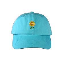 item 4 SUNFLOWER Dad Hat Plant Embroidered Low Profile Baseball Caps - Many  Colors -SUNFLOWER Dad Hat Plant Embroidered Low Profile Baseball Caps - Many  ... 93308daddab8