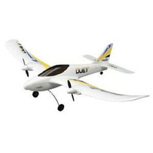 HobbyZone Duet RTF Electric Airplane HBZ5300