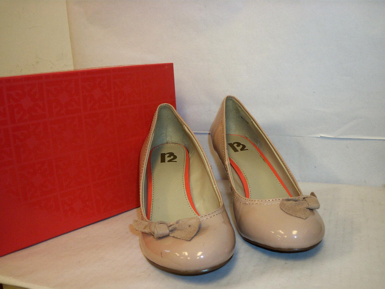 edizione limitata a caldo R2 Report Footwear New donna Castine Nude Heels Heels Heels Classic 8 scarpe  seleziona tra le nuove marche come