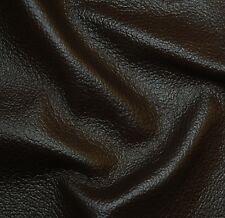 43 sf 3 oz Brown  Upholstery Furniture Cow  Hide Leather Skin Pieces x56e ea