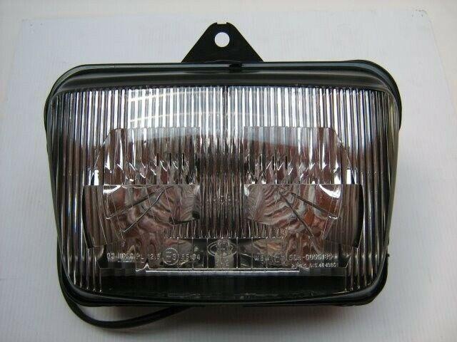 Honda CB500S Headlight assembly.
