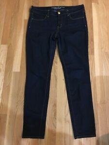 American Super Jegging Femme Stretch D Eagle Jean BSH5wqw