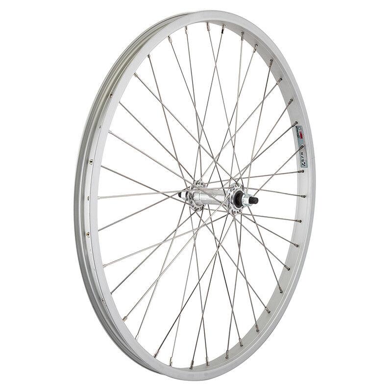 WM Wheel Front 24x1.75 507x25 Aly Sl 36 Aly Bo 3 8 SL Ss2.0sl