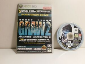 Xbox-360-Demo-Disc-69-April-2007-Cleaned-and-Tested