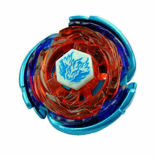 New Gyro Fusion Spinning Toys Metal Children Tops Beyblade Kids Master Battle
