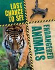 Endangered Animals by Anita Ganeri (Hardback, 2017)