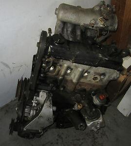 Audi-80-4000-Typ-81-B2-GT-GTE-MG-Motor-107-PS-4-Zylinder-Einspritzer-1985