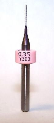 """PCB 301A0138F280 Printed Circuit Board Caribd Drills 5 - NEW 0.35mm .0138/"""""""
