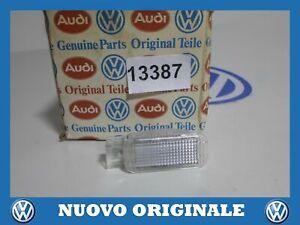 Light Trunk Light Luggage Compartment Original Audi A3 A4 VW Golf 5 Passat