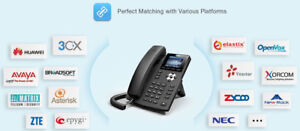 Fanvil-X3sp-IP-Phone-POE-IP-phone-perfect-for-3cx