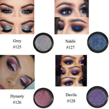 Charming Glitter Shimmering Colors Eyeshadow Metallic Eye Cosmetic Make UP