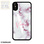 PERSONALISED-BIG-INITIALS-PHONE-CASE-MARBLE-HARD-COVER-APPLE-IPHONE-7-8-PLUS-XS thumbnail 12