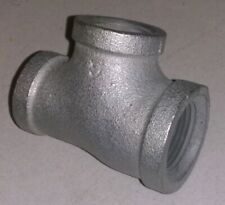LASCO 17-9715 3//4-Inch by 3//8-Inch Female Pipe Thread Galvanized Bell Reducer