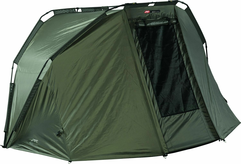 JRC Tente - Contact 2 Man Tente de pêche 2 homme tente Tente de camping
