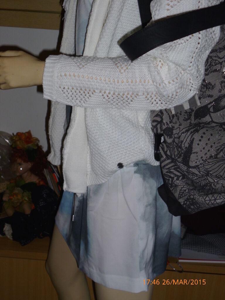 IKKS   cardigan veste modèle ref XF18084-12 neuf- collection collection collection PRINTEMPS ETE 2015 5bd21d