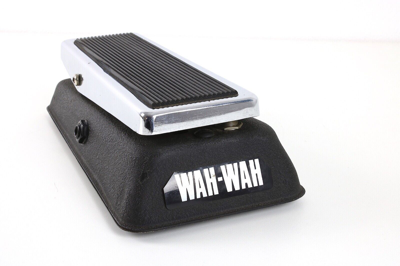 WAH WAH Pedal Farbesound   Vintage   60ies   70ies   Good condition   Rare