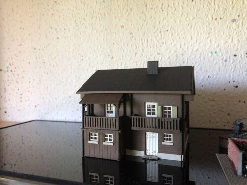 """Haus /"""" Edelweiß /"""" NEU /& OvP Kibri 7535 N"""