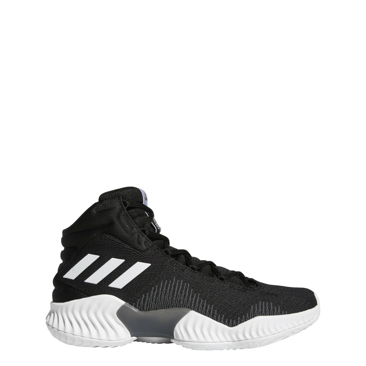Adidas Men's Pro Bounce 2018 18 Mid Top Basketball shoes Bounce All colors Sizes