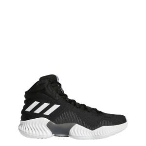 581f68d87780 Adidas Men s Pro Bounce 2018 18 Mid Top Basketball Shoes Bounce All ...