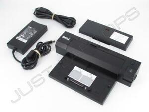 Dell Latitude E7270 Dockingstation Fortgeschrittene USB 3.0 W / E-Spacer & 130W