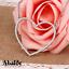 Collar-Colgante-Gran-Corazon-Mujer-Novia-Amiga-Plata-Joya-Regalo-Dia-de-la-Madre miniatura 5