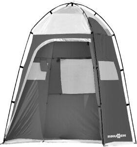 Camping-Brunner-Duschzelt-Beistellzelt-Zelt-Geraetezelt-CABINA-II-NG-1-4x1-4x2m