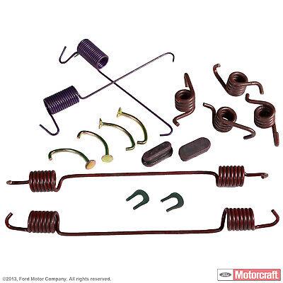 For 1979-1993 Ford Mustang Drum Brake Adjusting Spring Kit Motorcraft 57582QV