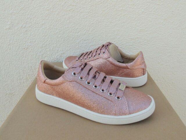 UGG Pink Milo Glitter Sparkle Fashion