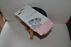 collant-neuf-lulu-castagnette-2-4-ans-fin-rose-ourson-etoile-argent-21-80