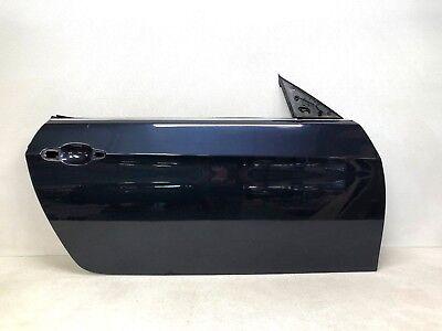 Genuine BMW F36 Gran Coupé Adapter Door Trim Panels Left OEM 51447342189