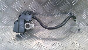 Negative-Batterie-Kabel-Blei-IBS-3-PIN-9134854-BMW-E90-E91-E92-E93-3-Serie