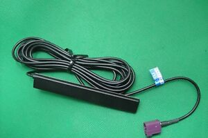 GSM-UMTS-Self-Adhesive-3M-240CT11473016-Purple-Adapter-Connector-3m-Long-Cable