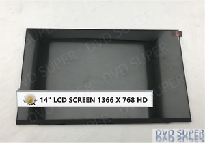 New Generic LCD Display FITS HP Stream 14-CB112WM 14.0 HD WXGA LED Screen Substitute Only