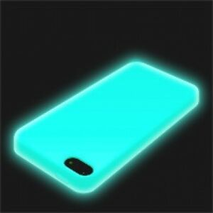 Buffalo Glow in the Dark Silicone Soft Case for Apple iPhone 5/5S ...