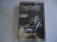 NEW Maleficarum Unblessed DEMO IMPORT ITALY VINTAGE 1993 TAPE CASSETTE C15 MUSIC
