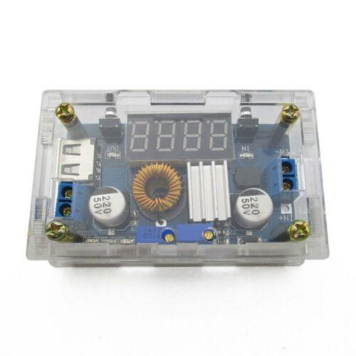 5A Lithium Charger CV CC buck Step down Power Supply Module LED Driver  EHE