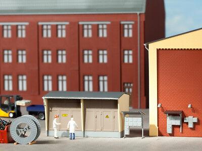 Auhagen kit 42512 NEW HO WOLKENSTEIN//ERZGEBIRGE BACKGROUND MURAL EXTENSION