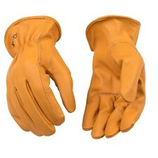 Kinco 81 Xl Grain Buffalo Driver Gloves Extra Large