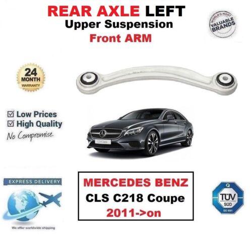 Essieu Arrière Gauche Upper Suspension Arm Pour Mercedes Benz Cls C218 Coupé 2011 /> Sur