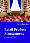 Retail Product Management: Buying and Merchandising by Rosemary Varley (Paperback, 2005)