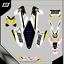 Grafiche-personalizzate-HUSABERG-FE-400-Enduro-RiMotoShop-Ultra-grip miniatura 2