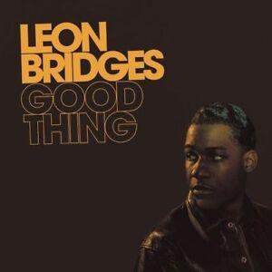 LEON-BRIDGES-GOOD-THING-CD-NEW