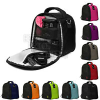 Dslr Holster Camera Pouch Bag Case For Canon Eos 1d X Rebel T3 T3i T4i T2i Ef-s
