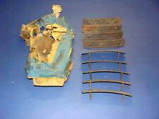 Studebaker Side Trim Clips 9 Part 308510 For W Y 16g 6h Amp C K 16g 6h Nos