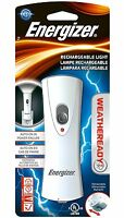 Energizer Weather Ready Compact Rechargeable Led Light on sale