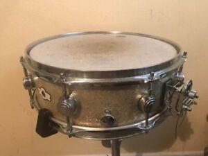 Vintage Camco 14 X 5 Snare Drum Ebay