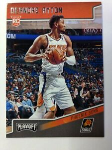 2018-19-Panini-Chronicles-Playoff-Deandre-Ayton-Rookie-RC-173-Phoenix-Suns