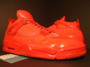 purchase cheap 50fed 9d0a0 Image is loading NIKE-AIR-JORDAN-IV-4-RETRO-11LAB4-UNIVERSITY-