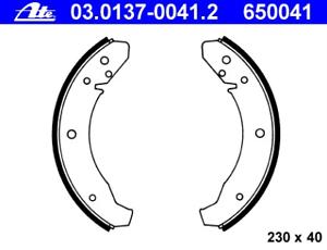 BREMSBACKENSATZ-UAT 03.0137-0041.2